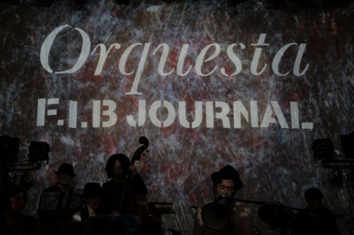 The Orquesta F.I.B JOURNAL (2)
